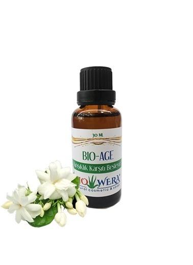 Biowera Bio-Age Kirişiklik Karşiti Serum - 30 Ml Renksiz